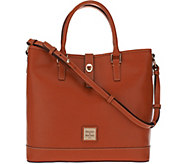 Dooney & Bourke Saffiano Leather Shelby Shopper - A286137