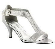 Easy Street Glitz Evening Shoes - A329637