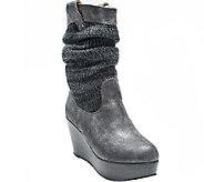 MUK LUKS Womens Quinn Boot - A337737