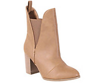 Nomad Ankle Boots - Berkeley - A337837