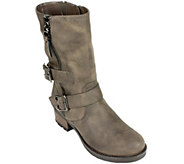 White Mountain Mid-Calf Boots - Birch - A338037