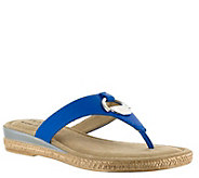 Tuscany by Easy Street Sandals - Belinda - A363737