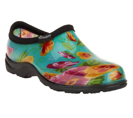 Where To Buy Sloggers Garden Shoes Nz