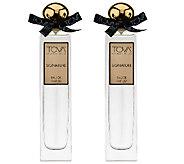 TOVA Signature 3.4 oz Eau de Parfum Duo - A259538