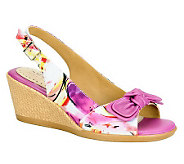 Softspots Lebeau Slingback Sandals - A322938