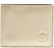 Hero Goods Garfield Wallet, Cream - A361738