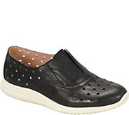 Sofft Leather Slip-Ons - Noreen - A364638