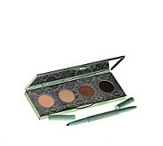 Mally Beauty Citychick Smokey Eye Kit Runway Collection - A181639
