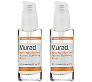 Murad Rapid Age Spot & Pigment Lightening Serum Duo - A265339