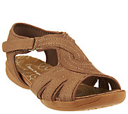 BareTraps Multi-strap Sandals with Adj. Backstrap - Noriko - A267039