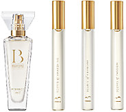 Biography Scents of Self 4 pc Fragrance Collection by Sarah Horowitz - A270939