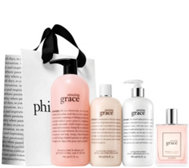 philosophy grace & love 4-piece fragrance collection