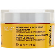 StriVectin Tightening Face Cream - A282539