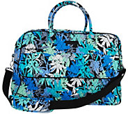 Vera Bradley Signature Print Grand Traveler - A287139