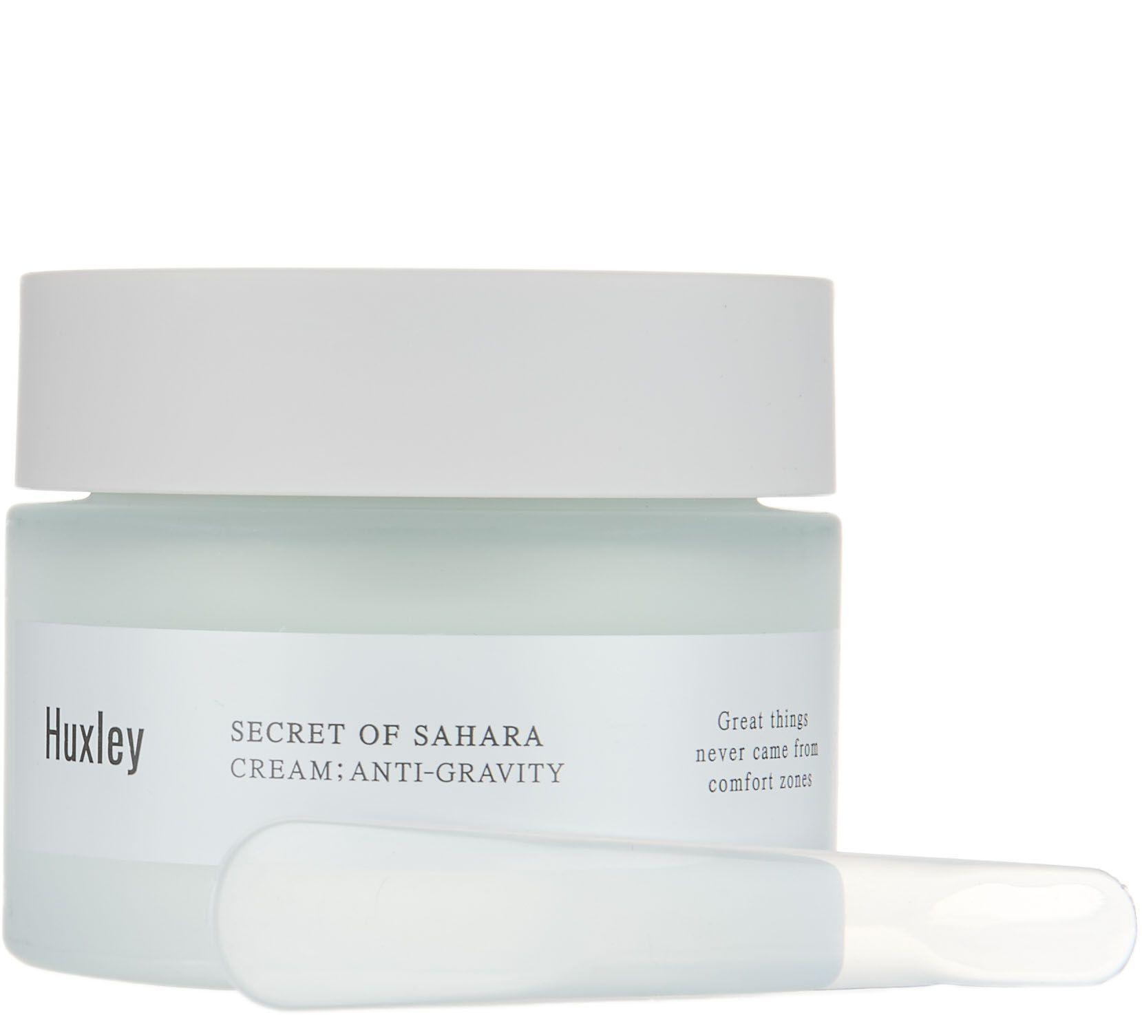 The Anti-Gravity Cream by Huxley #11
