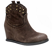 MUK LUKS Womens Talia Boot - A337739