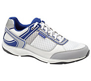 Vionic Orthotic Mens Lace-up Sneakers - Endurance - A252140