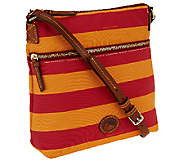 Dooney & Bourke Rugby Nylon Crossbody - A254940