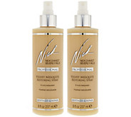 Nick Chavez Velvet Mesquite Restoring Mist 8 oz. Duo - A278740