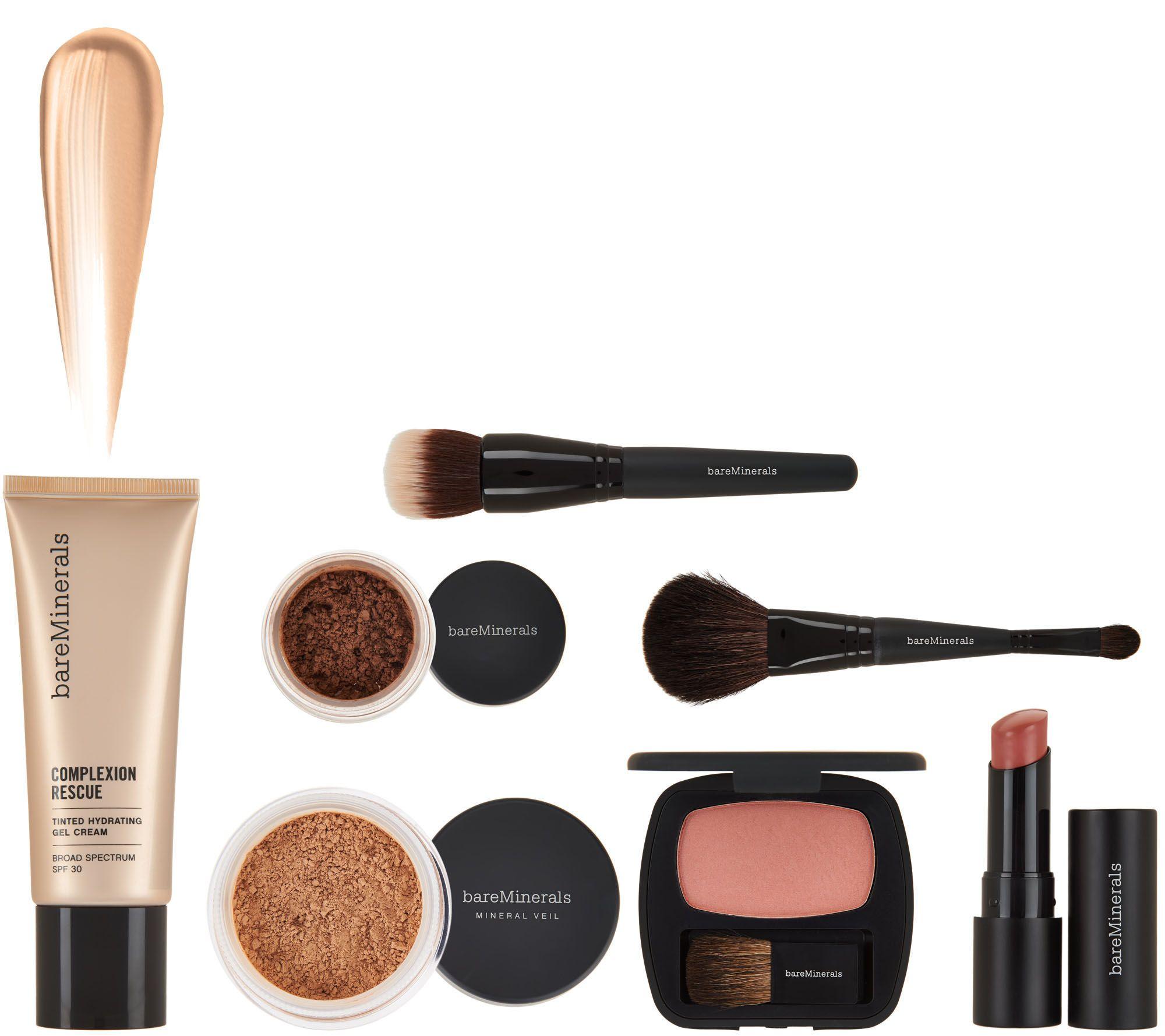 bare minerals makeup sale style guru fashion glitz glamour style unplugged. Black Bedroom Furniture Sets. Home Design Ideas