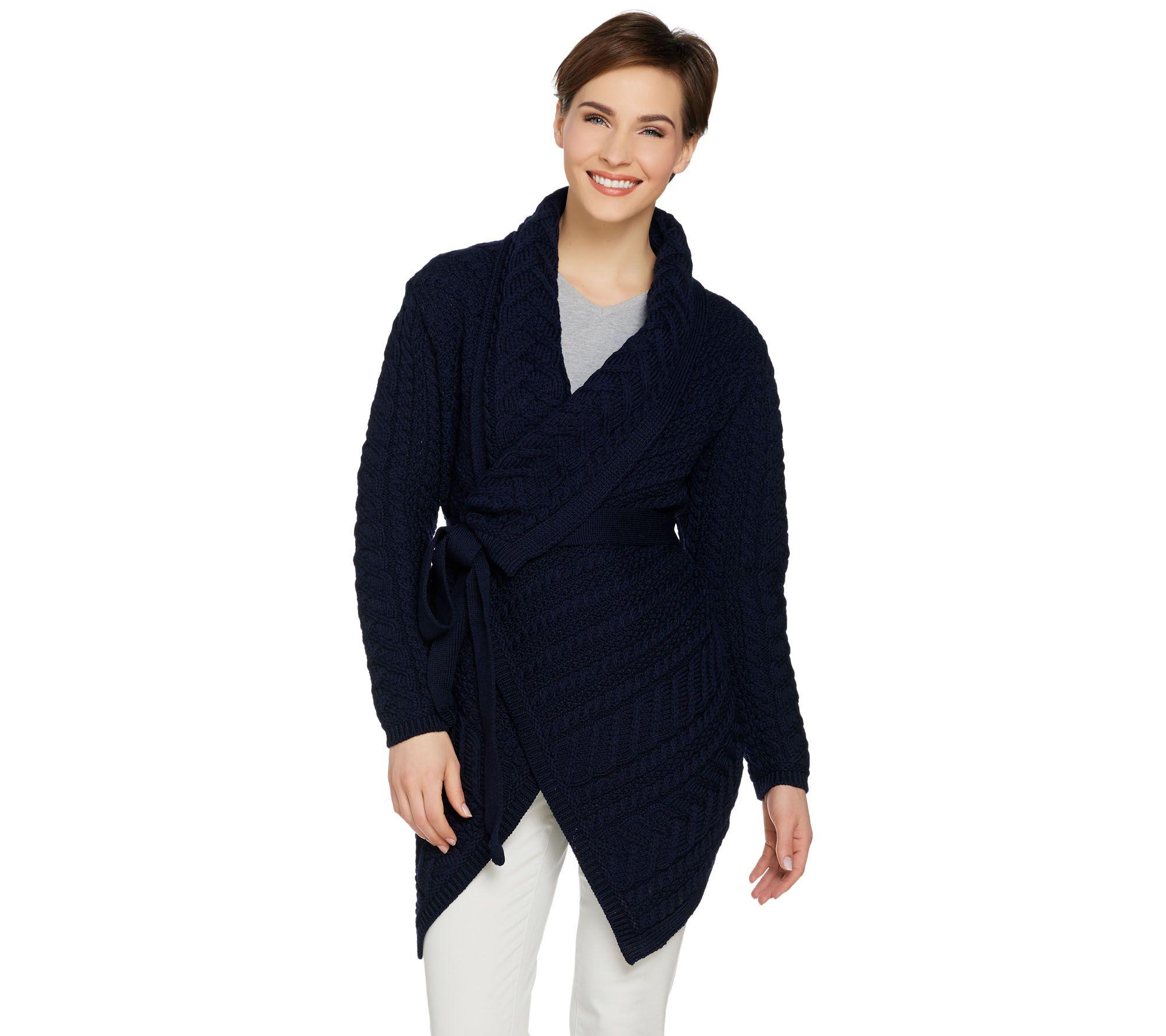 Cardigans — Sweaters & Cardigans — Fashion — QVC.com