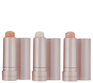 bareMinerals Crystalline Glow Highlighter Stick Trio - A308940