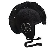 Nirvanna Designs Unisex Punk Hat - A322740