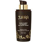 JUARA Clove Flower & Turmeric Anti-Aging Serum1 oz - A357840