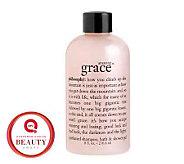 philosophy amazing grace shampoo, bath, & shower gel - A170241