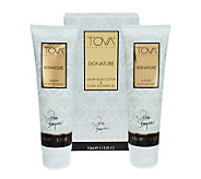 TOVA Signature Shower Gel and Lotion Duo - A228841
