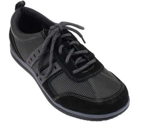 Qvc Vionic Mens Shoes