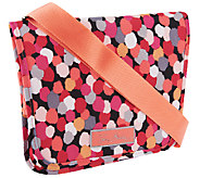 Vera Bradley Signature Print Travel Crossbody - A265441