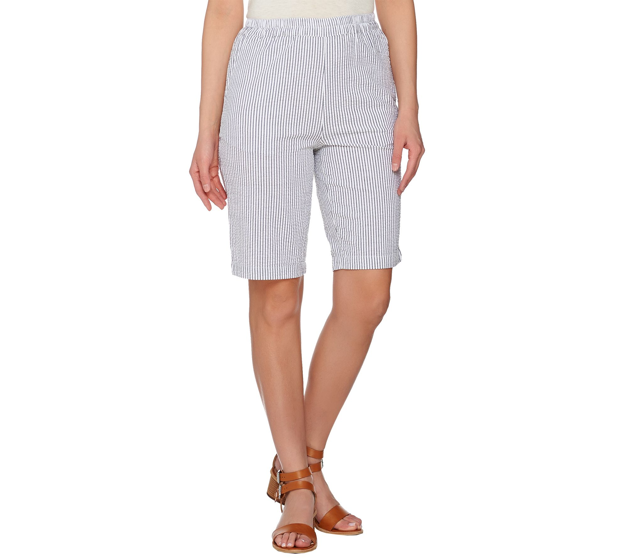 Denim & Co. — Pants — Fashion — QVC.com