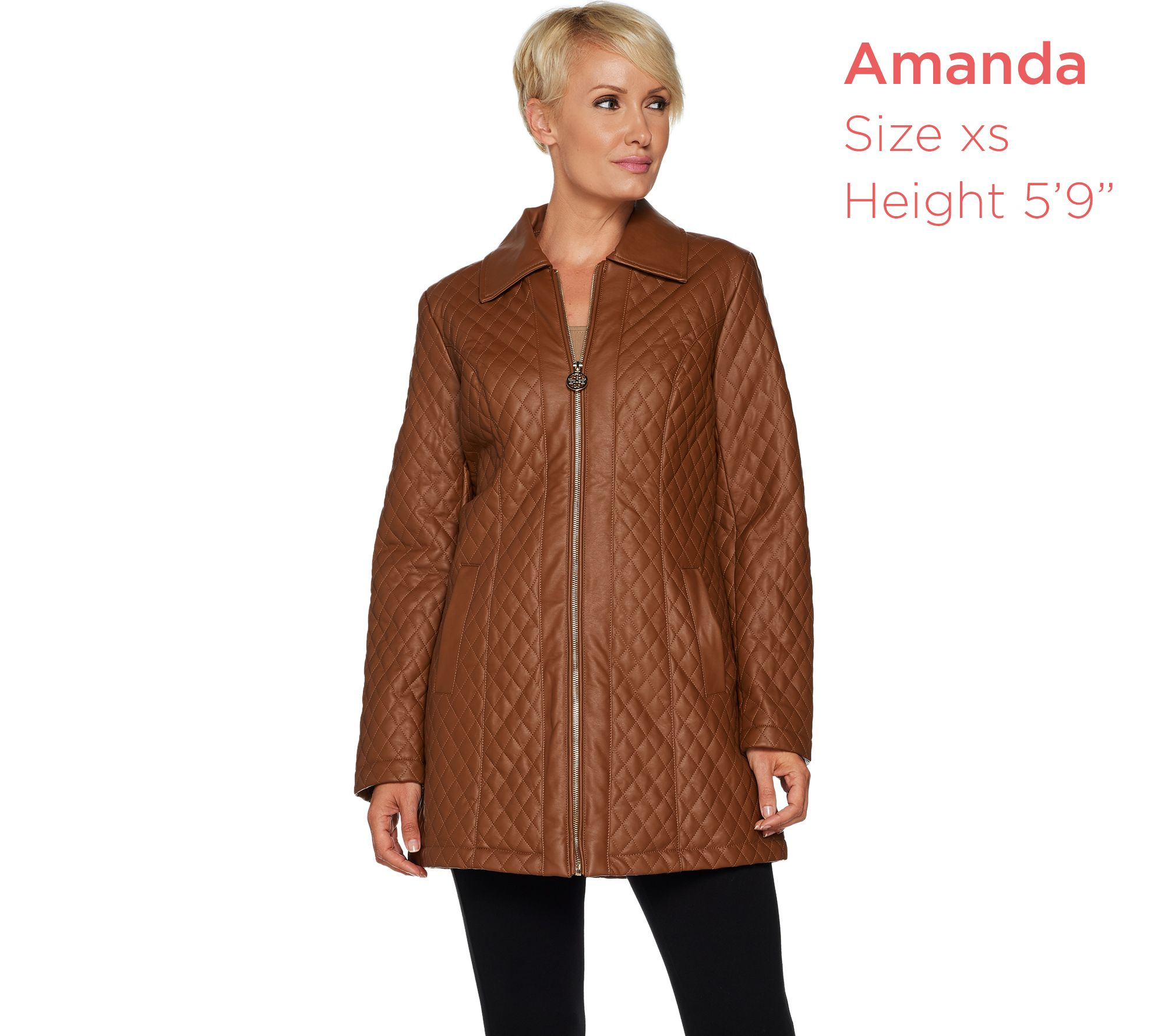 quilt my styles quilted pinterest faux jacket pin leather