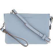 Vince Camuto Leather Crossbody Bag - Cami - A304541