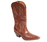 Nomad Western Cowboy Boots - A319541