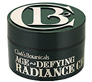 Clarks Botanicals Age-Defying Radiance Cream - A336941