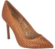 G.I.L.I. Pointed-Toe Pumps - Jill