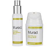 Murad Age Diffusing Serum & Mask Duo - A265342