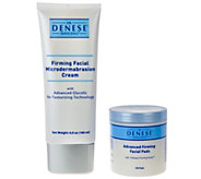 Ships 9/14 Dr. Denese Daily and Weekly Exfoliation Duo - A289342