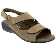 David Tate Lilly Double Casual Sandals - A316342