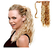 Hairdo 18 Beach Curl Pony - A326242