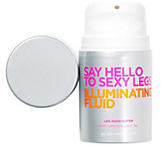 Say Hello To Sexy Legs Body Illuminating Fluid1.7 oz - A357242