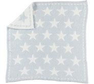 Barefoot Dreams CozyChic Dream Receiving Blanket - A360542