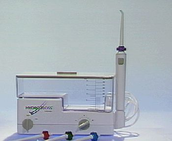 Hydromagnetic Oral Irrigator 78