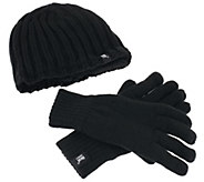 Heat Holders Insulated Thermal Hat & Glove Set for Men - A259643