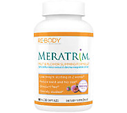 Re-Body Meratrim Fruit & Flower Formula 90 Day Supply - A268343