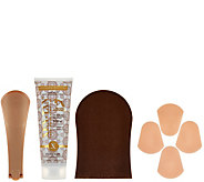 Xen-Tan Transformation Ultra Tanner with Mitt & Back Applicator - A276843