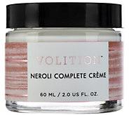 Volition Neroli Complete Hydration Moisturizer - A286243