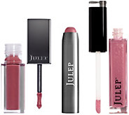 Julep Essential Lip Discovery 3-piece Collection - A286643